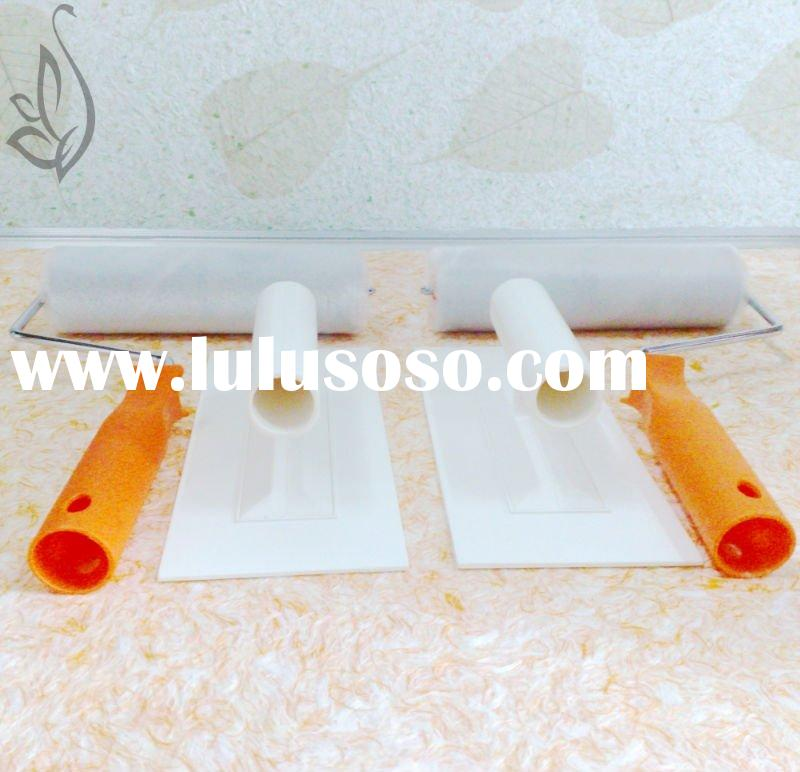 Tools paint tools paint manufacturers in for Wall painting utensils