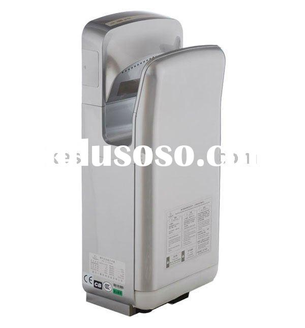 jet hand dryer, powerful jet hand dryer, 2011 new jet hand dryer