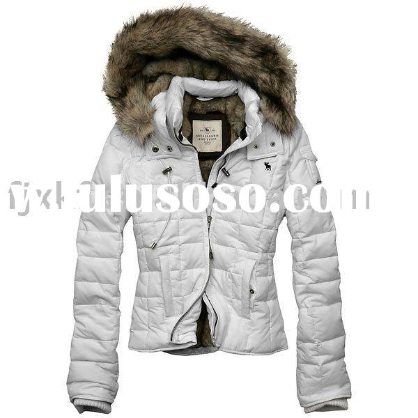 Winter Jackets With Fur Hoods