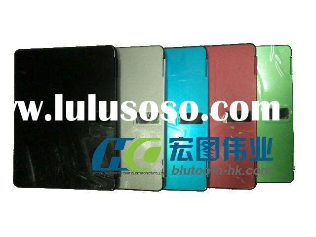 laptop Aluminum Metal Hard Case for Apple iPad 2