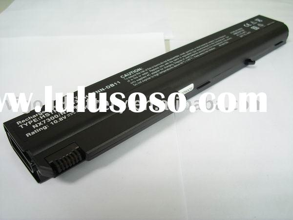 laptop battery for HP HP-CB30(NX7300/NX7400) 10.8V-4400mAh HSTNN-CB30 HP NX7300 NX7400