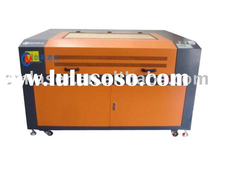 laser cutting machine for glass,rubber,acrylic