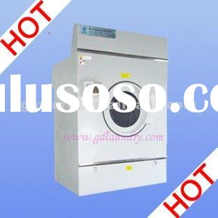 laundries drying machine,washing and dryer for industrial