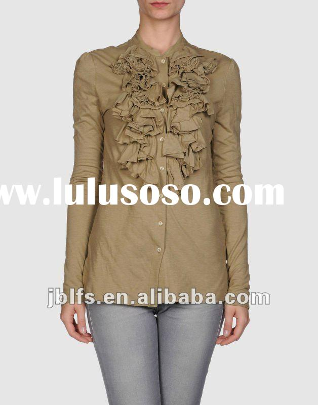 Long Shirts For Women http://www.lulusoso.com/products/Long-Sleeve-Western-Shirts-Women.html