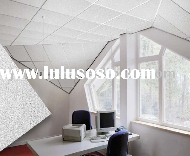 Mineral Wool Density And Sound Reduction Mineral Wool