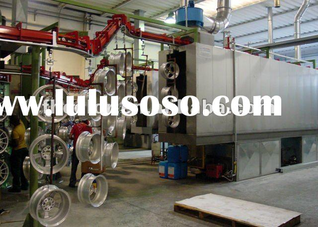 manufacture high quality epoxy polyester powder coating