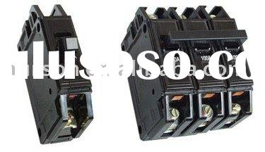 mini circuit breaker miniature circuit breaker federal electrical pacific breaker mcb
