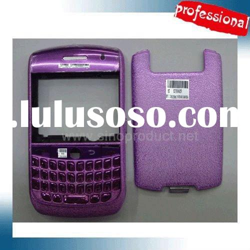 mobile phone housing for blackberry curve 8900