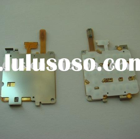 mobile phone keyboard flex cable for sonyericsson w880/cell phone keyboard flex cable for sonyericss