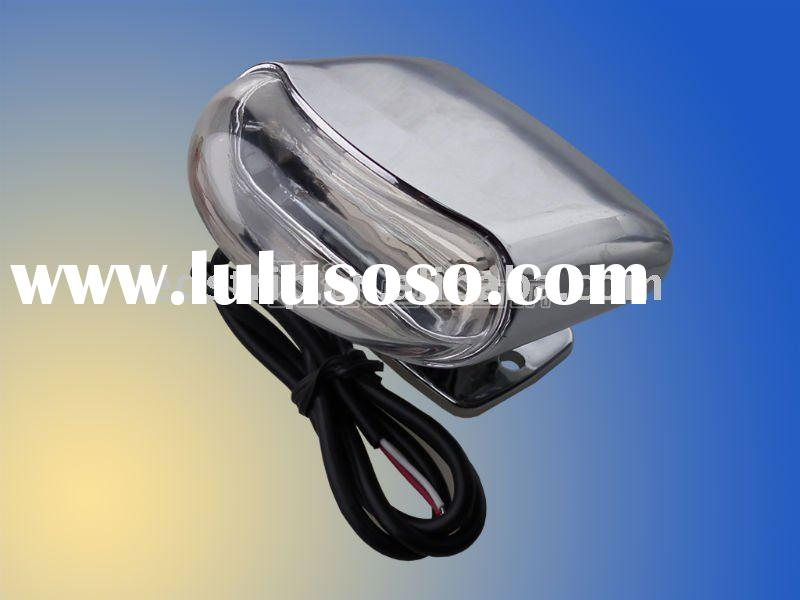 motorcycle hid xenon/strobe/flashing light