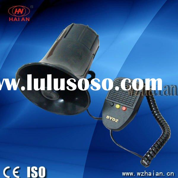 motorcycle siren speaker,Storage battery car siren and speaker CJB-577