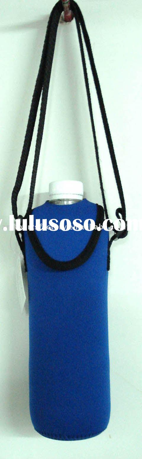 neoprene water bottle stubby
