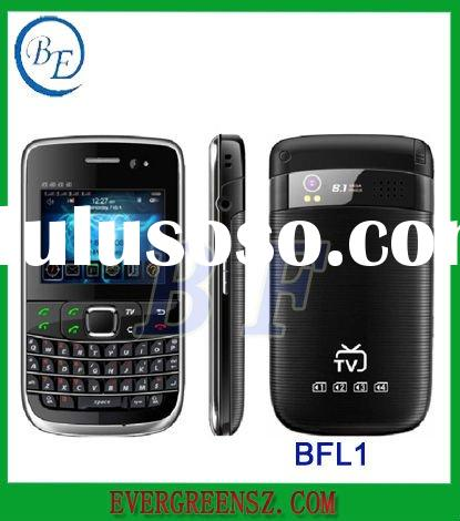 new fashion mobile phone with bluetooth camera