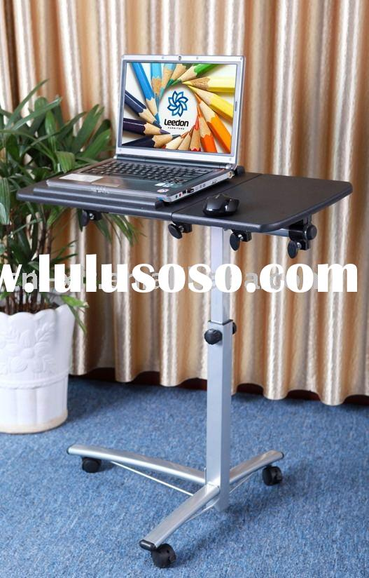 notebook desk/portable laptop stand