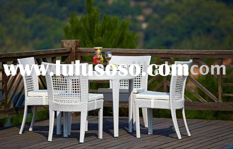 Coleman Patio Furniture Parts With Traditional Deck