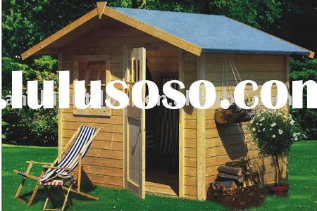 Outdoor shed manufacturers leo ganu for 24x16 shed