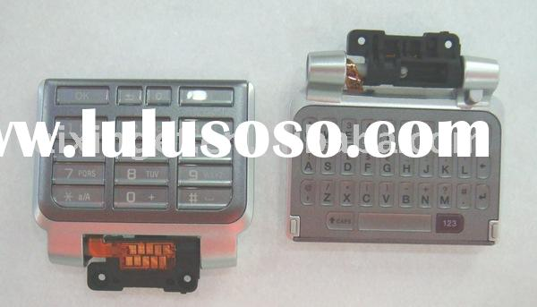 p910 keypad for sonyericsson/mobile phone keypad/mobile phone spare parts