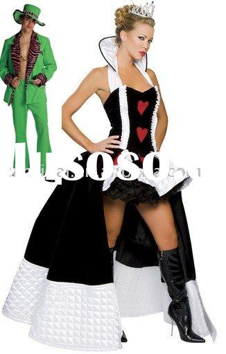 party halloween costumes/adult costumes/carnival costumes(BSWC-0183)