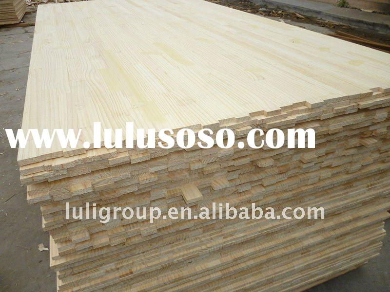 Finger Joint Board Finger Joint Board Manufacturers In