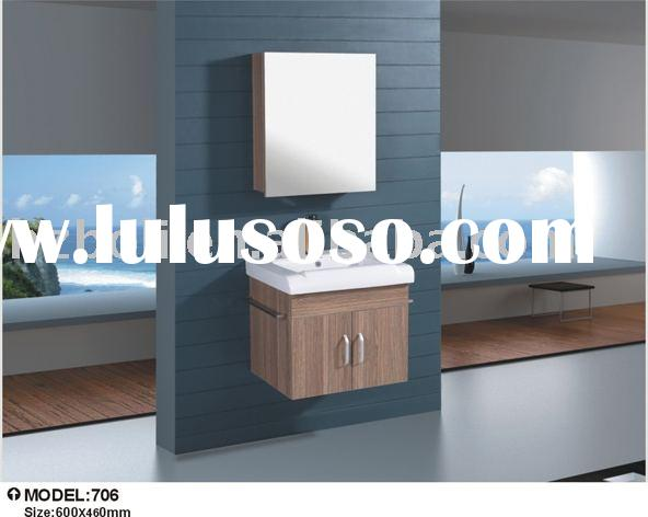 plywood bathroom cabinet,bath vanity,cabinet,home furniture,living room furniture706