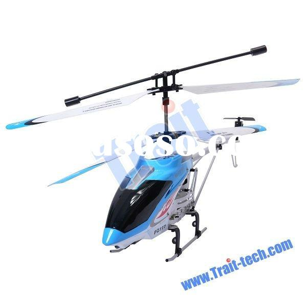 rc flying shark SYMA FQ777-505 3 Channel Radio-control Alloy Metal Helicopter with Gyro
