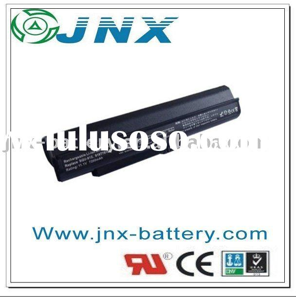 rechargeable notebook replacement battery for benq SQU-812/U101