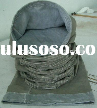 reverse filter bag with PTFE membrane
