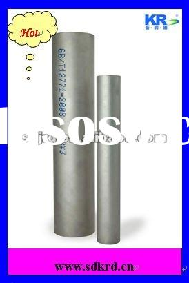 stainless steel welded pipe for industry