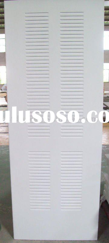steel louver door,interior door ,steel panel door ,hollow metal door,exterior door