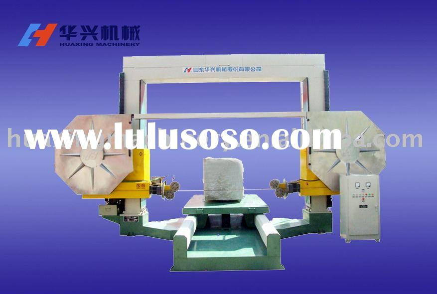stone cutting machine-HSJ 200 CNC WIRE SAW MACHINE