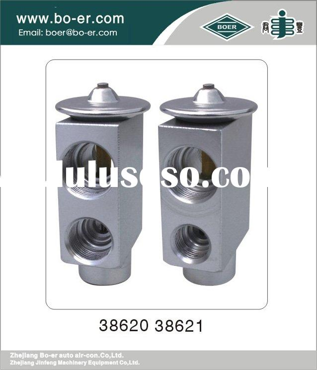 Thermal Electric Expansion Valve Thermal Electric