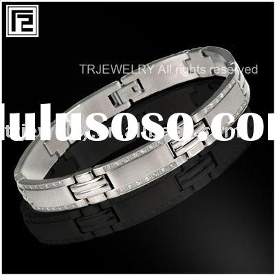 titanium magnetic bracelets health benefits