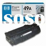toner cartridge Q5949A for HP LaserJet 1160/1320/1320N/1320NW/1320T/1320TN/3390/3392