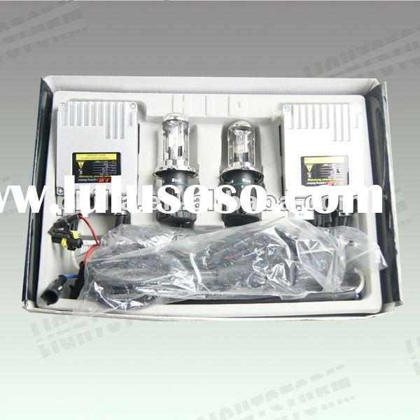 top quality 75W Hid kits H4 hi/LOW 6000k 8000k 10000k, 2011 best xenon hid kit