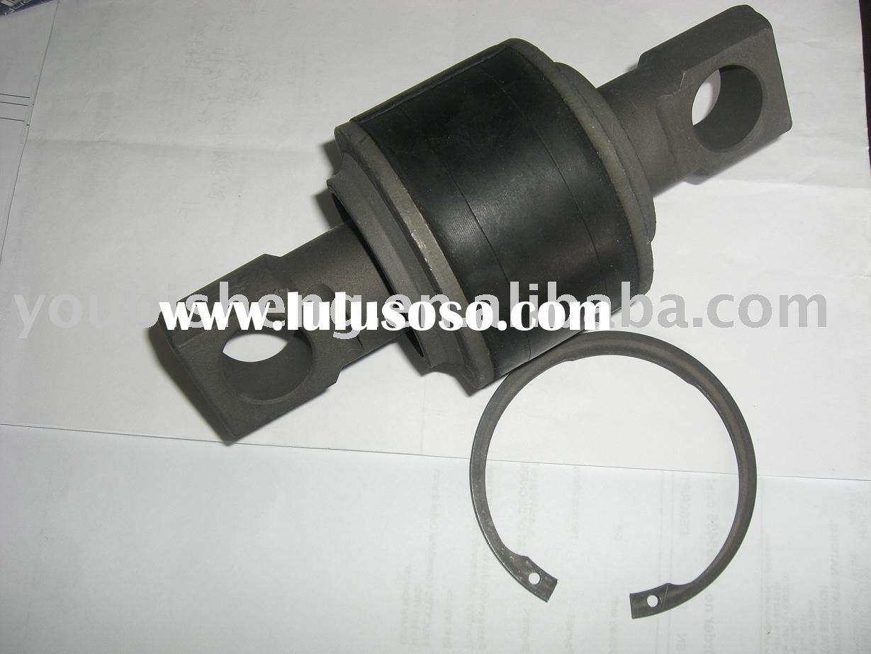 truck and bus part,rubber bush for Mercedes,repair kit for V arms