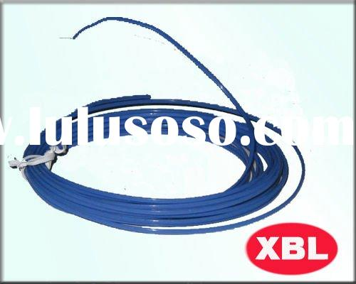 Thermocouple Wire Chemicals : Thermocouple element wire