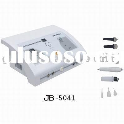 ultrasonic high frequency vacuum and spray 4 in 1 multifunction skin whitening care Salon Beauty Mac