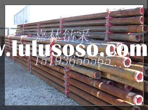 used 9meter drill pipe