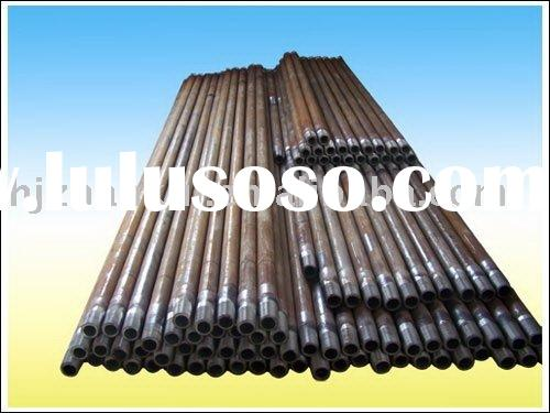 used Ameican oil drill pipe in big stock
