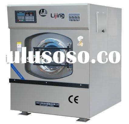 various laundry washing machines
