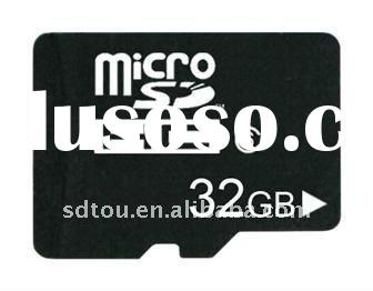wholesale micro sd card 32gb with high capacity