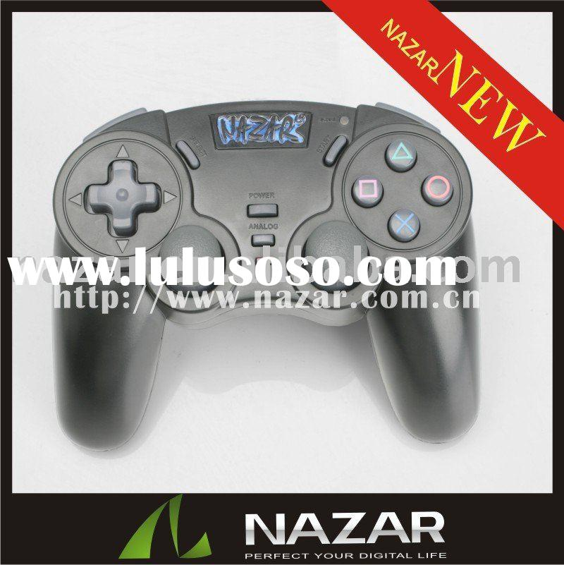 wireless game pad / Joy stick / Game contreller for PC or PS2