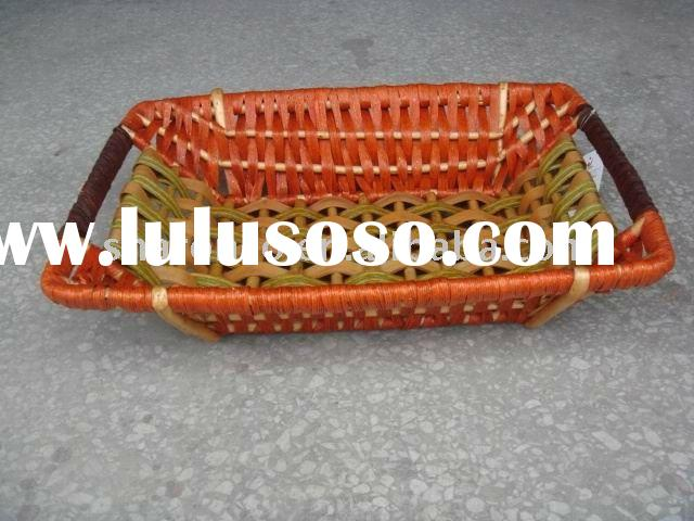 woven willow gift baskets