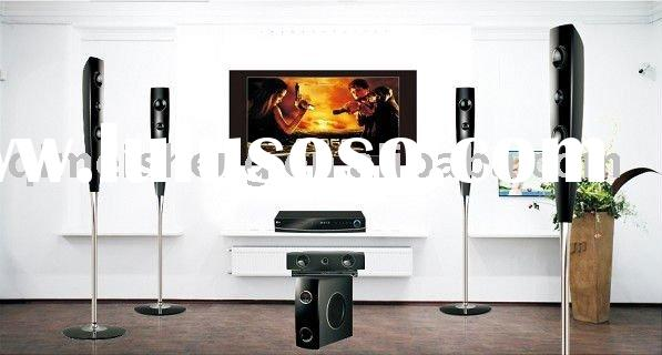 y-1 5.1 channel cinema system/home theater speaker