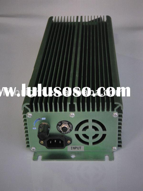 1000W Dimmable Electronic Ballast For HPS and MH lamp