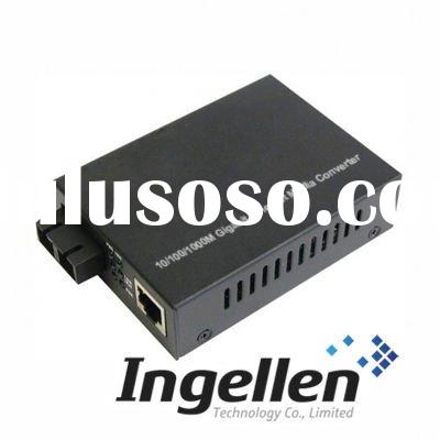 Gige Fiber on Gigabit Ethernet Fiber Converter  Gigabit Ethernet Fiber Converter