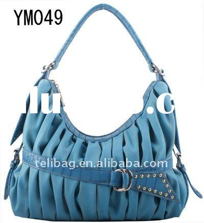 2012 Popular Trends Lady Fashion Bag Handbag Fashion New Arrival