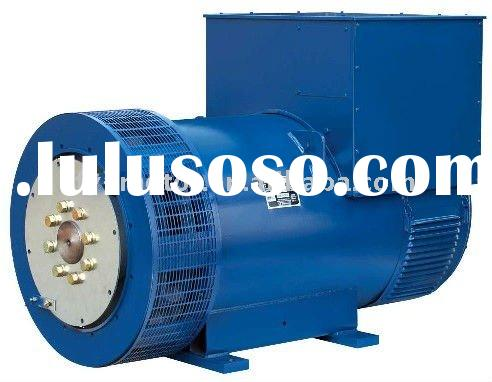 AC three phase generator