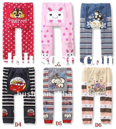 Busha Baby PP Pants,Spring Models,Fashion Style,Cute Pictures,Group E