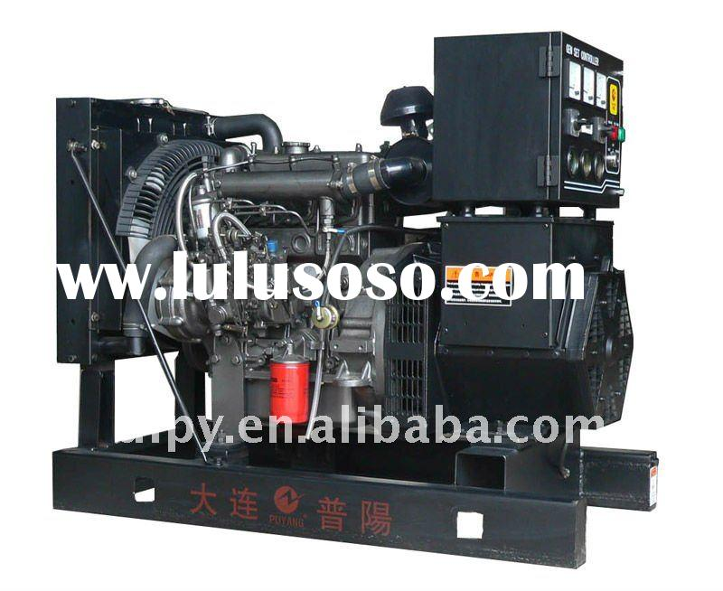 CE approved Water cooled AC three phase 10kva diesel generator